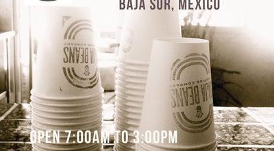 Photo of Cafe Baja Beans Cafe Pescadero at Carretera 19 Km 63, El Pescadero 23300, Mexico