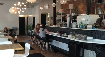 Photo of Cafe Hivolt Coffee at 1829 Sophie Wright Pl, New Orleans, LA 70130, United States