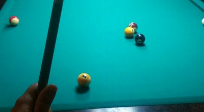 Photo of Pool Hall Makridis Billiards Club at Λουκά Ράλλη 123-129, Πειραιάς 185 34, Greece