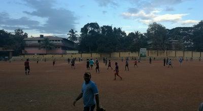 Photo of Cricket Ground Poojappura Ground at Poojapura, Trivandrum, India