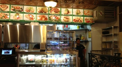 Photo of Fast Food Restaurant Natureworks at 43 W 55th St, New York City, NY 10019, United States