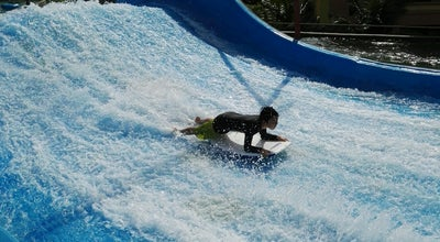 Photo of Water Park Tarza Magical Adventure Zone and Water Park at 132 Pale San Vitores Rd, Tumon 96913-3613, Guam