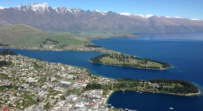 Photo of City Queenstown at Queenstown 9300, New Zealand