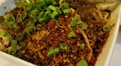 Photo of Chinese Restaurant Yan Bang Cai at 228 W Cermak Rd, Chicago, IL 60616, United States