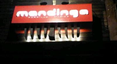 Photo of BBQ Joint Mandinga at Olavarria 3060, Mar del Plata 7600, Argentina