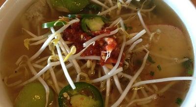 Photo of Restaurant Asian Bistro at 1520 S Webb Rd, Wichita, KS 67207, United States