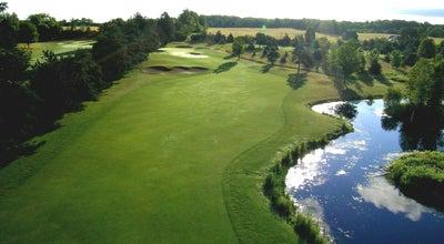 Photo of Restaurant Brooklea Inn Golf & Country Club at 8567 93 Hwy, Midland, ON L4R 4K4, Canada