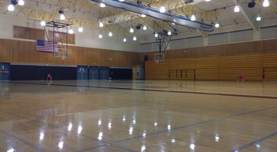 Photo of Basketball Court Mission College - Gym at 1000 Mission College Blvd, Santa Clara, CA, United States