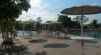 Photo of Water Park Paraiso Das Aguas at Brazil