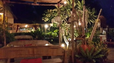 Photo of Moroccan Restaurant Crepes & Co. at Hua Hin, Thailand