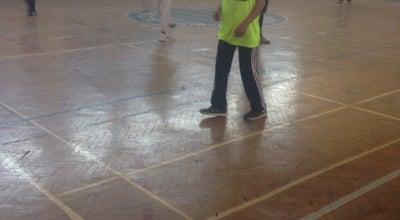 Photo of Basketball Court Bolvadin Kapalı Spor Salonu at Turkey
