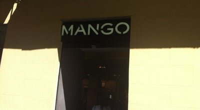 Photo of Women's Store Mango at Calle Del Arenal, 24, Madrid 28013, Spain