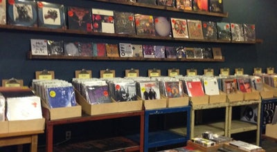 Photo of Record Shop Vacation Vinyl at 3815 W Sunset Blvd, Los Angeles, CA 90026, United States