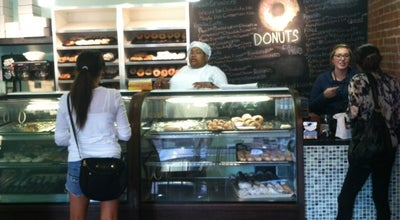 Photo of German Restaurant Holtmans Donuts at 1332 Vine St, Cincinnati, OH 45202, United States