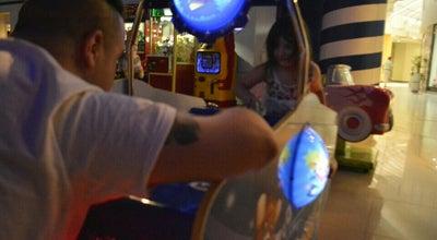 Photo of Arcade Portal Santiago at Argentina