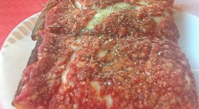 Photo of Italian Restaurant Rosa's Pizza at 5526 69th St, Maspeth, NY 11378, United States
