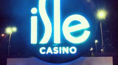 Photo of Casino Isle Casino Cape Girardeau at 777 N Main St, Cape Girardeau, MO 63701, United States