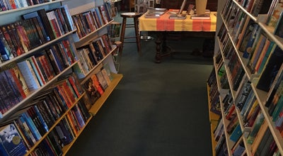 Photo of Bookstore The Book Store of Gloucester at 61 Main St, Gloucester, MA 01930, United States
