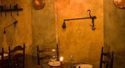 Photo of Mediterranean Restaurant Convivium Osteria at 68 5th Ave, Brooklyn, NY 11217, United States