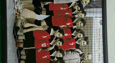 Photo of Basketball Court 23 Ağustos Spor Salonu at Turkey