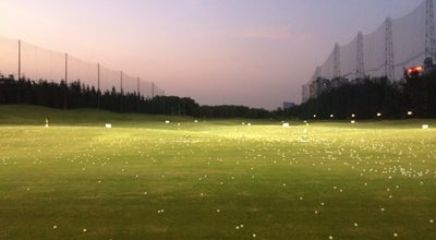Photo of Golf Course Palm Springs International Club at China