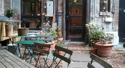 Photo of Wine Bar Gottino at 52 Greenwich Ave, New York, NY 10011, United States