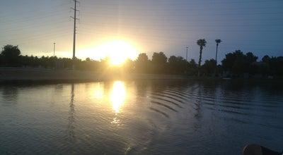 Photo of Neighborhood Val Vista Lakes at Gilbert, AZ 85234, United States