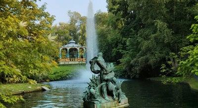 Photo of Park Koningin Astridpark | Botanieken Hof at Koningin Astridpark, Brugge 8000, Belgium