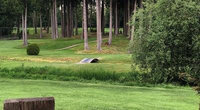 Photo of Golf Course Meridian Golf Par 3 at 1054 168 St, Surrey V3Z 9R8, Canada