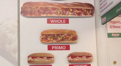 Photo of Restaurant Primo Hoagies at 1501 E Susquehanna Ave, Philadelphia, PA 19125, United States