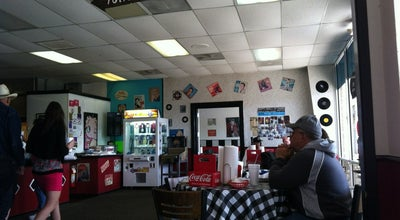 Photo of Burger Joint Heff's Burgers & More at 3374 Rebecca Ln, Abilene, TX 79606, United States