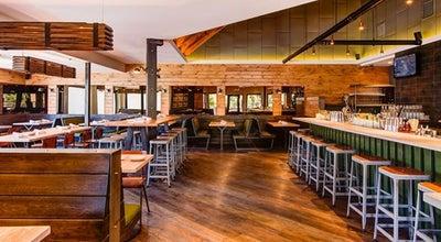 Photo of American Restaurant MessHall at 4500 Los Feliz Blvd., Los Angeles, CA 90027, United States