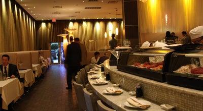 Photo of Japanese Restaurant Uptown Sushi at 1131 Uptown Park Blvd,, Houston, TX 77056, United States