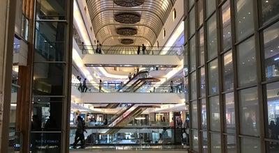Photo of Mall Palladium at High Street Phoenix,, Mumbai 400013, India