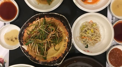 Photo of Korean Restaurant 本家韩国料理 | 본가 | Bonga (Ben Jia) at 天山路1900号5楼 | 5f, 1900 Tianshan Rd., Shanghai, Sh, China