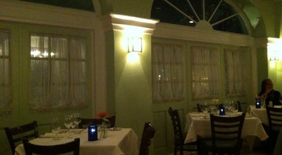 Photo of Mediterranean Restaurant Iris at 321 North Peters Street, New Orleans, LA 70130, United States