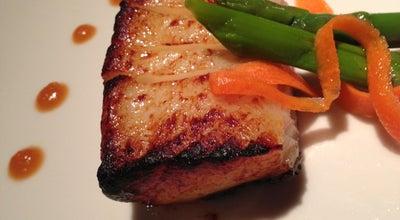 Photo of Japanese Restaurant Kanpai Sushi at 330 Lytton Ave, Palo Alto, CA 94301, United States
