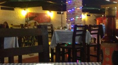 Photo of Italian Restaurant Mozzarella Costa De Oro at Blvd. Costa De Oro, Boca del Río, Mexico
