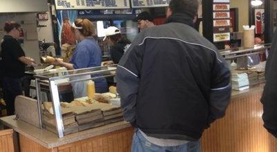 Photo of Restaurant Rondo's Sub Shop at 134 W Broadway, Boston, MA 02127, United States