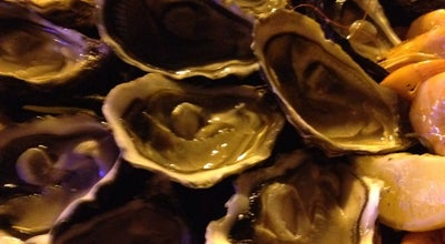 Photo of French Restaurant Oyster Cafe at Calata Pietro Sbarbaro 24, Savona 17100, Italy