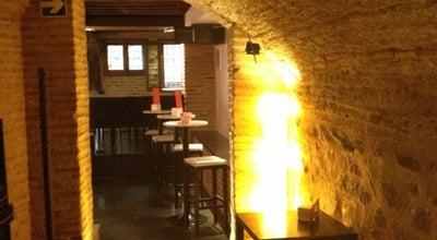 Photo of Spanish Restaurant Alfileritos 24 at C. Alfileritos, 24, Toledo 45003, Spain