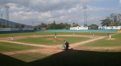 Photo of Baseball Field Estadio Saturnino Bengoa at San Salvador, El Salvador