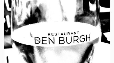 Photo of Modern European Restaurant Den Burgh at Rijnlanderweg 878, Hoofddorp 2132 ML, Netherlands
