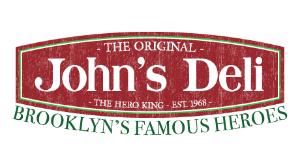 Photo of Italian Restaurant Johns Deli at 2033 Stillwell Ave, Brooklyn, NY 11223, United States