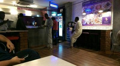 Photo of Burger Joint M Burger Joint 🍔 | Menshya at Khartoum, Sudan