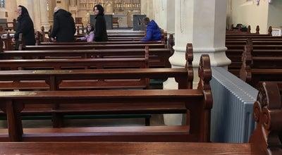 Photo of Church St Catherine's Church at Thomas Street, Dublin 8, Ireland