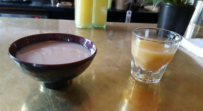 Photo of Coffee Shop Brooklyn Kava at 191 Suydam St., Brooklyn, NY 11221, United States