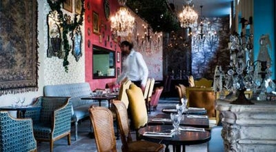 Photo of French Restaurant Le Schmuck at 1 Rue De Conde, Paris 75009, France