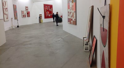 Photo of Art Gallery Ratio 3 at 2831a Mission St, San Francisco, CA 94110, United States