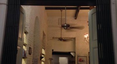 Photo of Bed and Breakfast Abode Bombay at Lansdowne House, Mumbai (Bombay) 400001, India